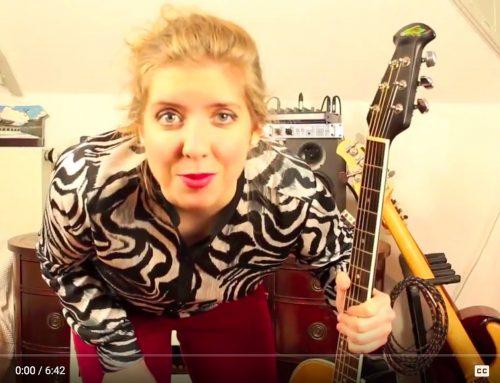 E- Bass, Kontrabass und Gitarrenunterricht in Köln – Online für die ganze Welt