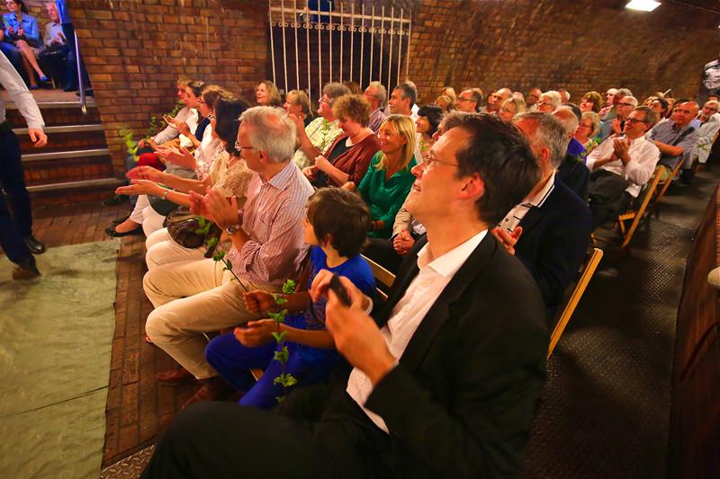 Besichtigung Kronleuchtersaal Köln ~ Pure begeisterung in der kanalisation u2013 konzerte im kronleuchtersaal